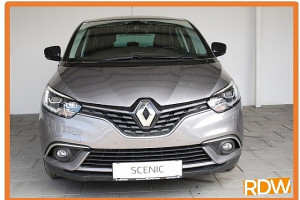 Renault Scénic TCe 140 PF BOSE bei RDW – Das familäre Autohaus in Währing & Leopoldau in